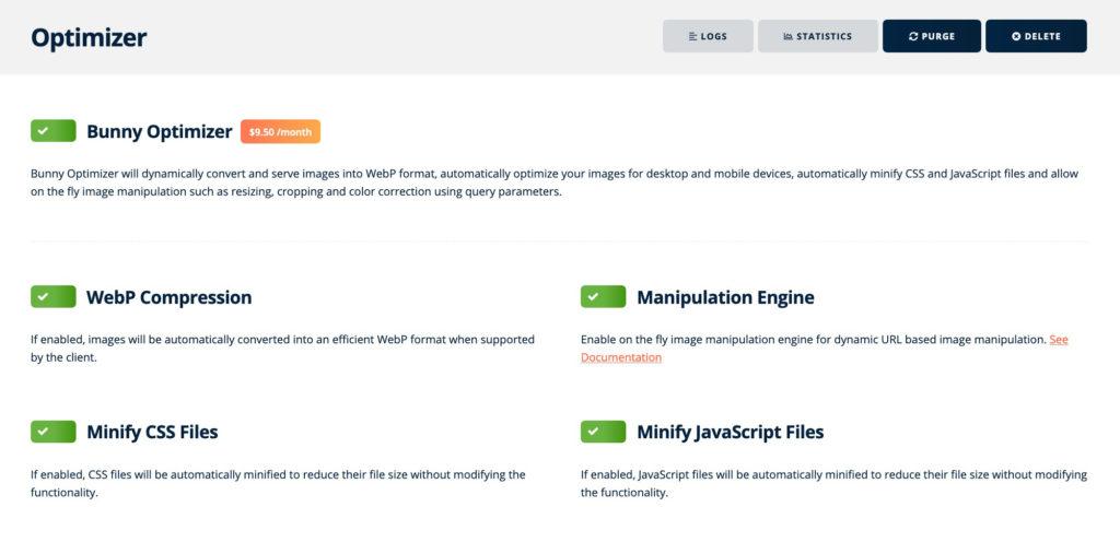 Comment mettre en place des images en WebP sur Wordpress 4