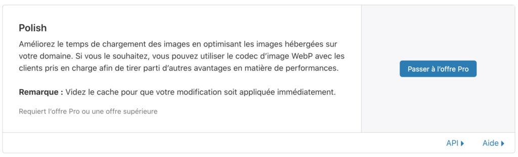 Comment mettre en place des images en WebP sur Wordpress 5