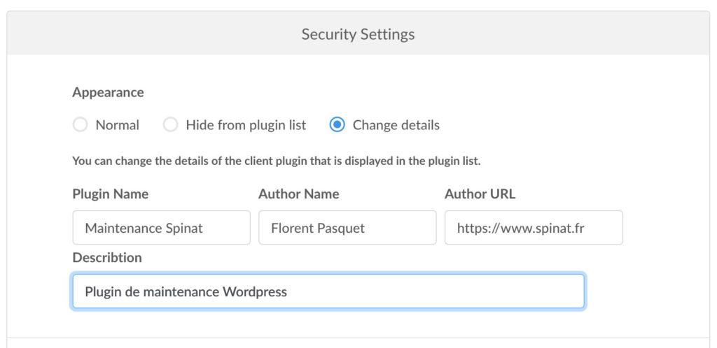 Avis InfiniteWP : Gérer vos Wordpress depuis un seul dashboard 3