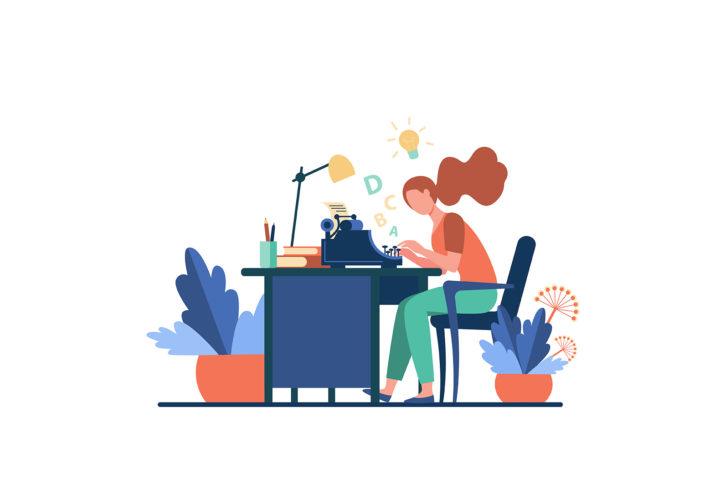 SEO-optimized writing 4