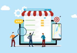 3 conseils pour améliorer votre référencement local