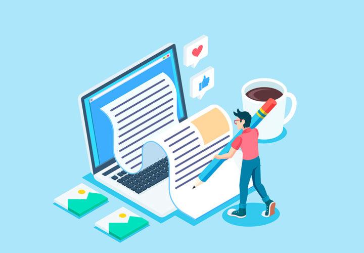 How to write an SEO optimized article on Wordpress? 2