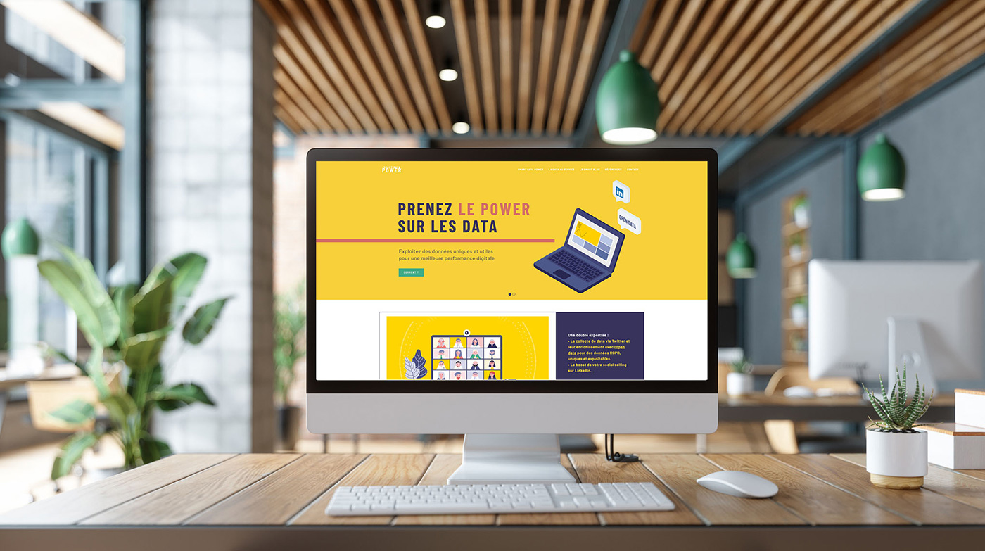 Smart Data Power 1